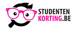 Studentenkorting.be